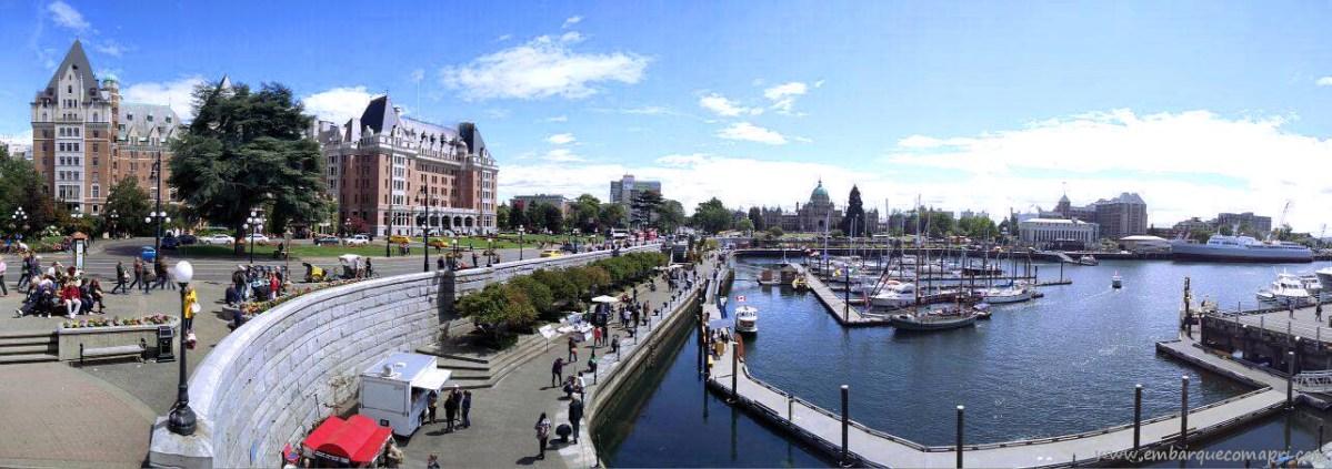 Canadá – 5 motivos para não morar em Victoria