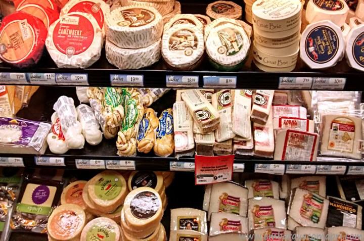 supermercados canadenses