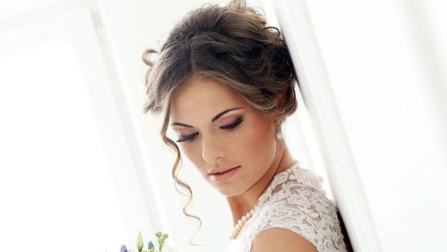 wedding hair stylist in newcastle under lyme - embassy hair
