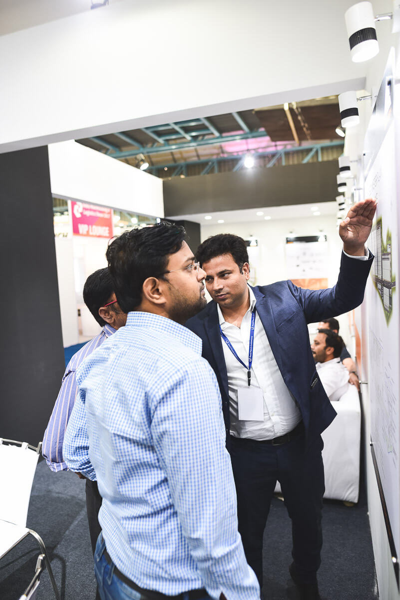 India Warehousing & Logistics Show-13