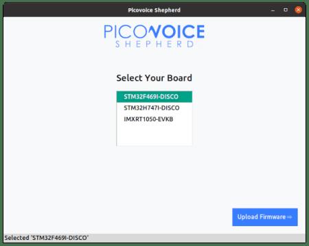Picovoice upload_firmware_frame