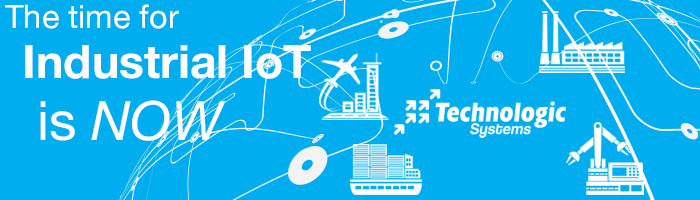 The Time for Industrial IoT is Now
