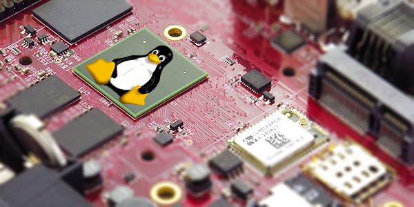embedded-linux-ts-board