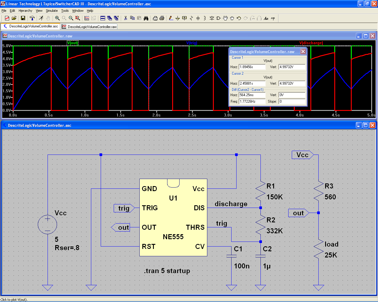 Electronic Circuit Simulation Software Circuitsimulationsoftware