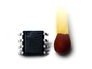 List of small AVR Tiny projects | Embedded projects from around the web