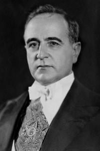 Getúlio Dornelles Vargas