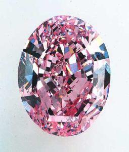 Steinmets Pink