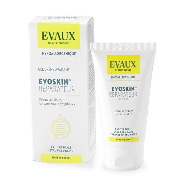 Crème Réparatrice - Evaux