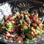 Broccoli Salad + The perfect Summer side dish