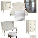 One Room Challenge Wannabe + Farmhouse Glam Master Bedroom