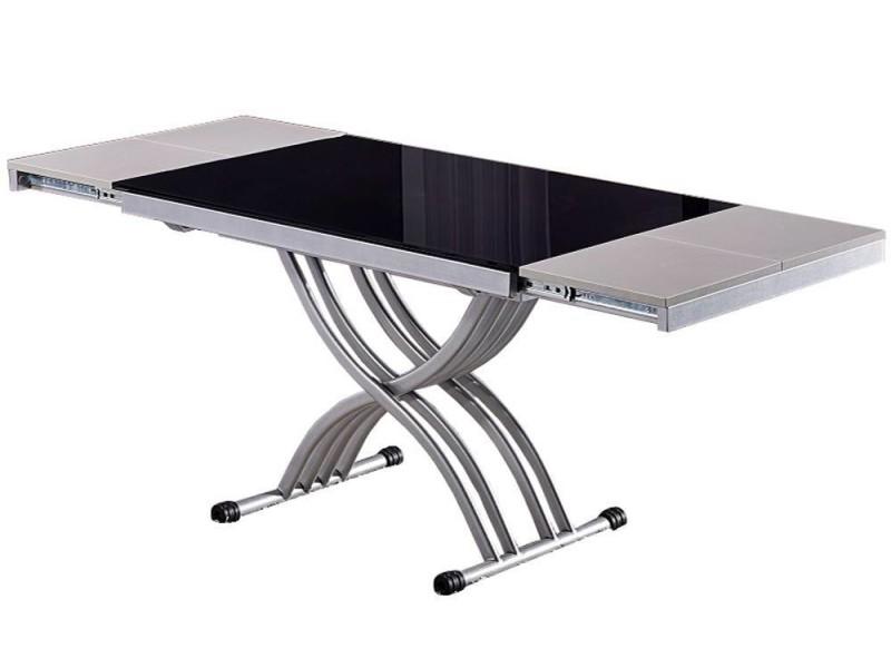 table basse escamotable conforama emberizaone fr