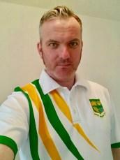 Club Shirt £23.00