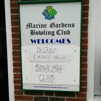 Let's play bowls!