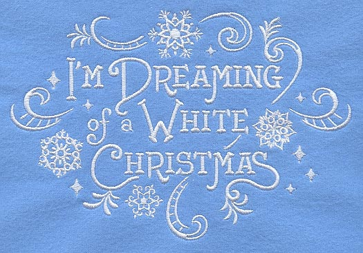 Image result for i'm dreaming of a white christmas