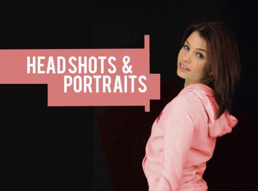 Head-shots | Portraits