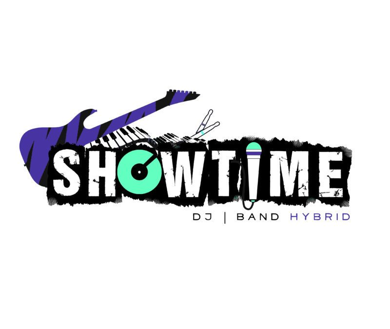"PROJECTS: NEW BAND/ DJ LOGO! INTRODUCING ""SHOWTIME"""