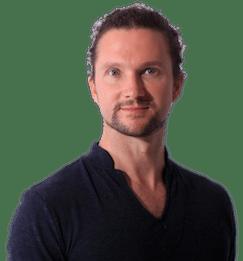 Jared Osborne - Embodiment Academy Director