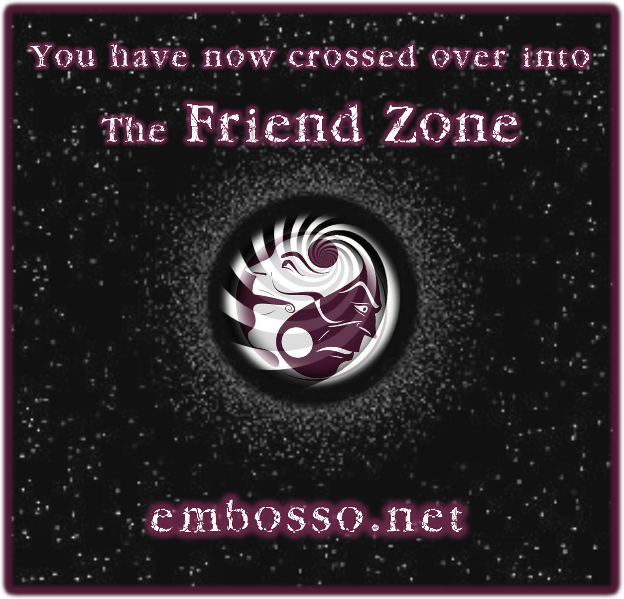 What IS it About this Friend Zone Thing?