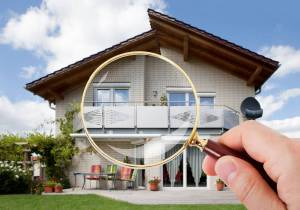 Inspection for your home