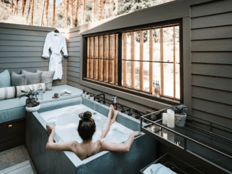 Why Should You Visit a Spa Resort?