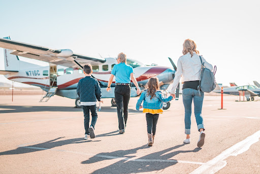 Top Travel Tips With Children