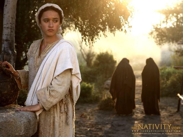 nativity story 2