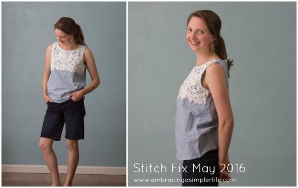 stitch fix may 2016