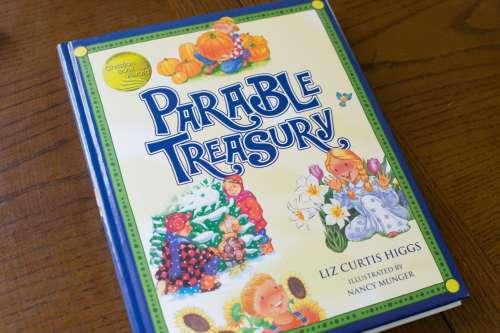 Easter Basket Christian book