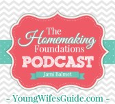 Homemaking-Foundations