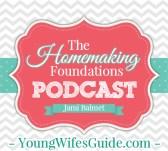 Homemaking-Foundations