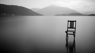 Photo of THE SOUND OF SILENCE