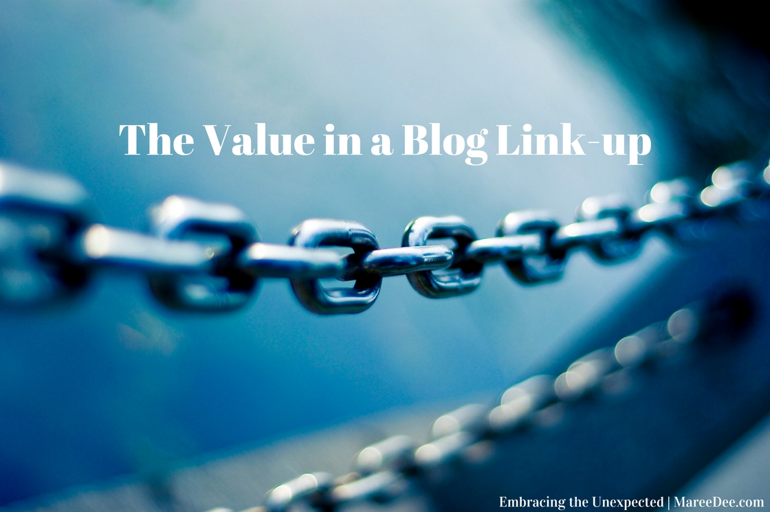 What's the Value in a Blog Link-up?