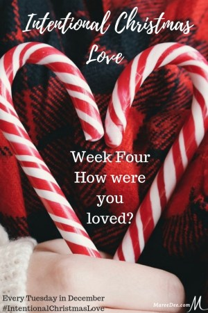 Intentional Christmas Love