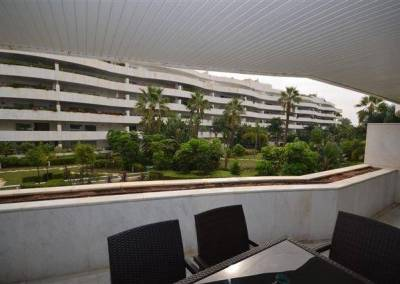 Embrujo Banus Holiday Rental – from 2,500 euros p/week