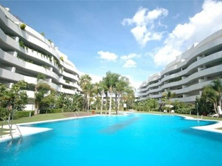 Embrujo Banus the Apartments
