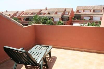 Embrujo Playa penthouse009