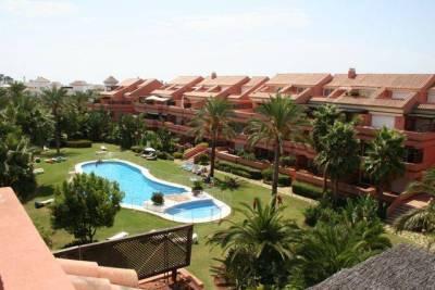 Embrujo Playa penthouse036