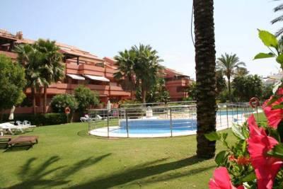 Embrujo Playa penthouse056