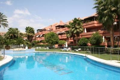 Embrujo Playa penthouse057