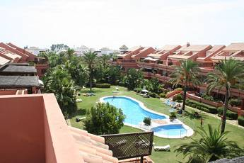 3 bedroom penthouse -690,000 euros