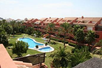 4 bedroom apartment – 695,000 euros