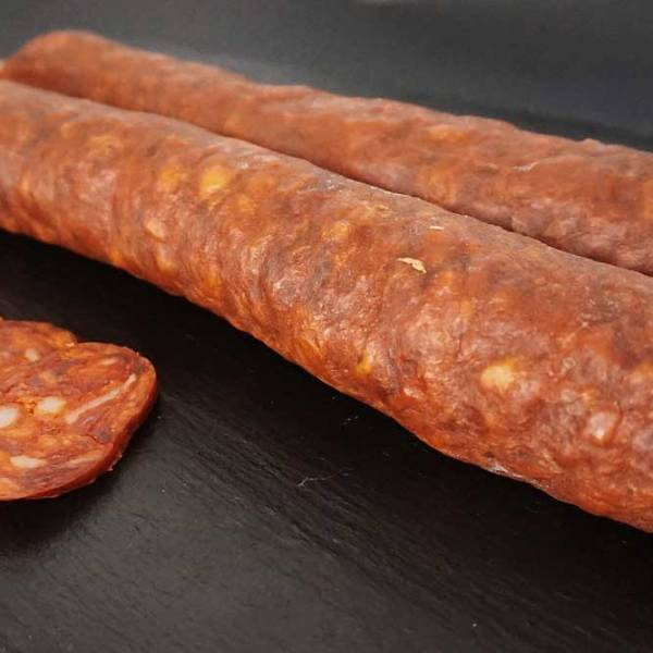Chorizo Sin Gluten