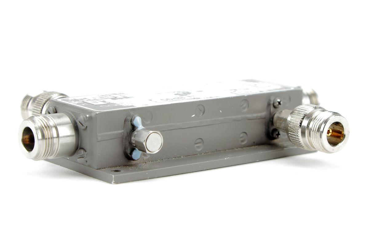 Ar Dc Dual Directional Coupler