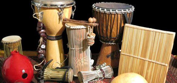 cours Atelier percussion africaine paris