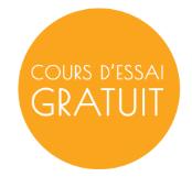 cours d'essai gratuit | EMCM Paris