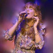 Audrey Thirot Parisian Vocalist