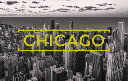 Chicago | A Day in the Life of a Convention Attendee