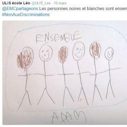 Discrimination ULIS Léo 2