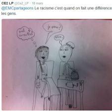 Racisme CE2 LP 2