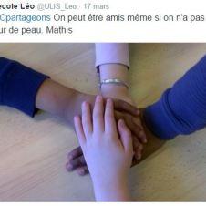 Racisme ULIS Léo 2
